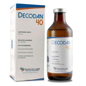 DECODAN® 40