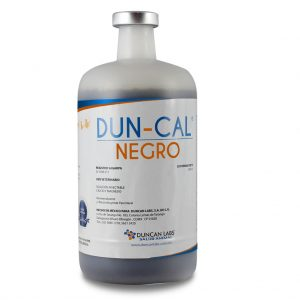 DUN-CAL® NEGRO
