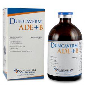DUNCAVERM® ADE+B