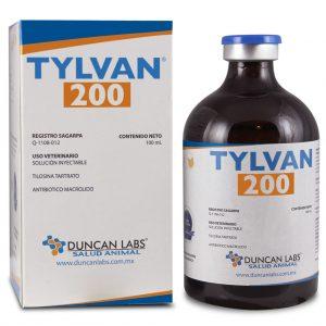 TYLVAN 200