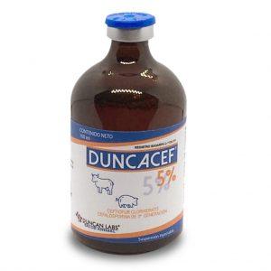 DUNCACEF® 5%