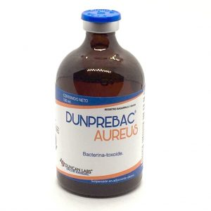 DUNPREBAC® AUREUS