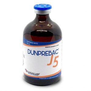 DUNPREBAC® J-5