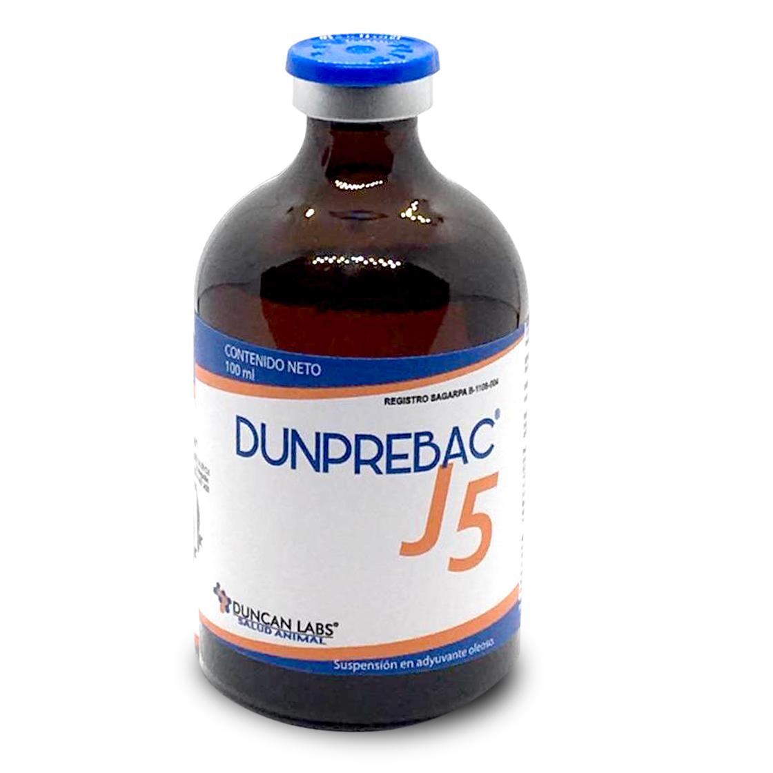 DUNPREBAC J5
