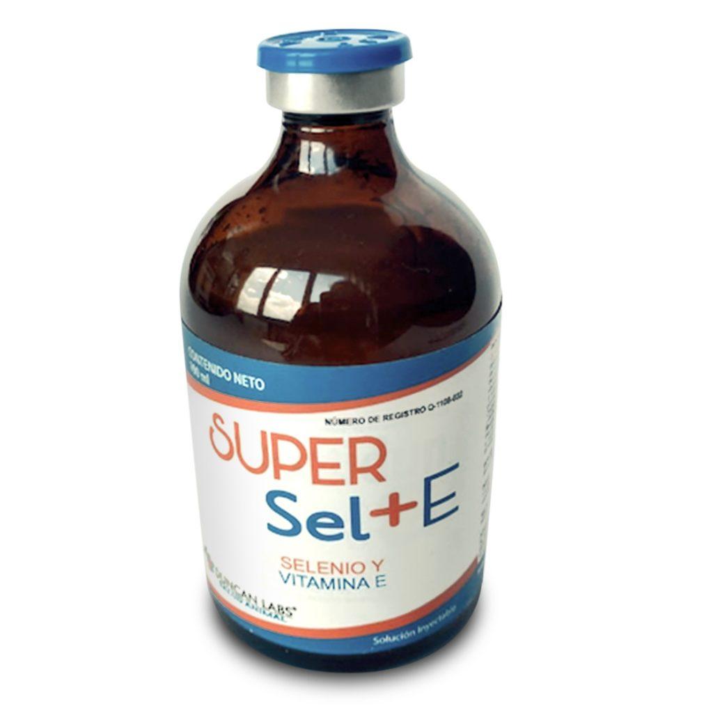 SUPER SEL + E